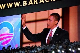 Obama Denver