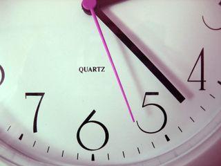 Pink_clock