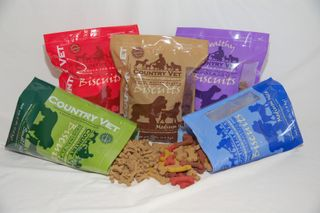 Biscuit multi bag