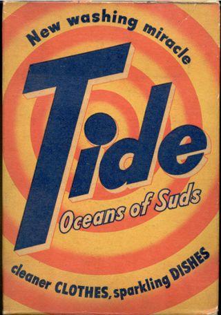 Tide 1946