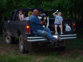 Smith Family Truck