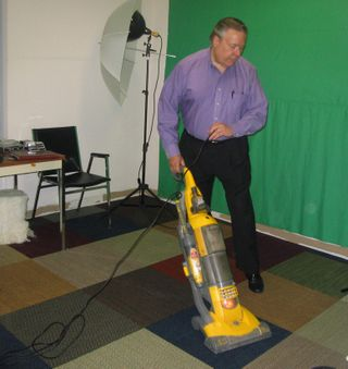 Mpl floor cleaning