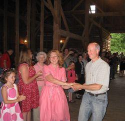 Barn Dance 3