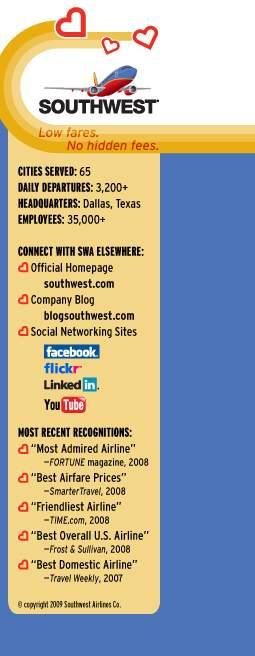 Southwest Twitter crop