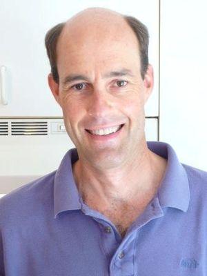 Bruce Tretter