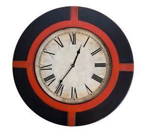 Clock 1236