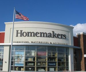 Homemakers front