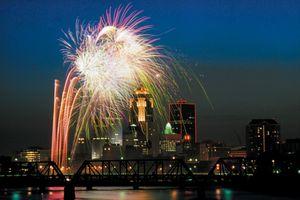 DSM Fireworks