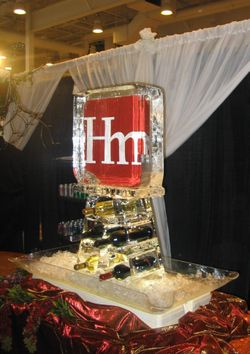 Homemakers ice