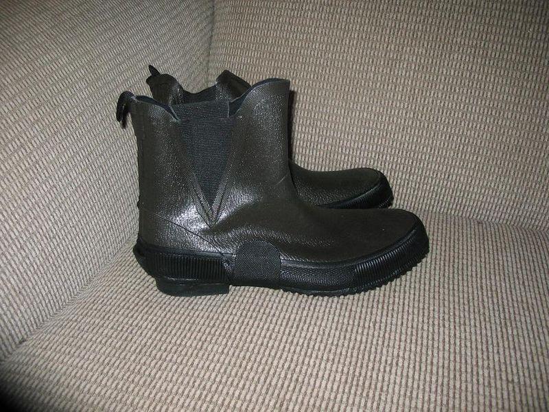Muir Boots
