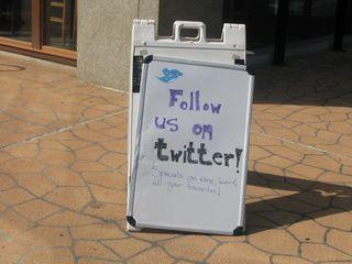 Twitter Opps