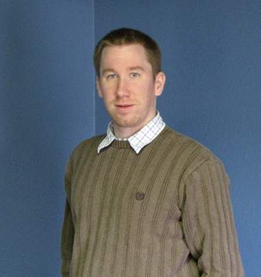 Daniel Shipton blog