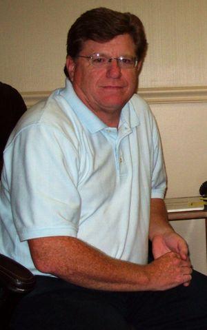 Jeff Griggs