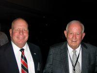 Donny and Clyde Jones