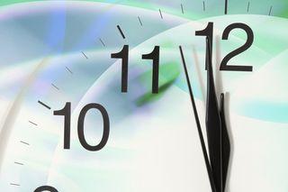 Clock Close