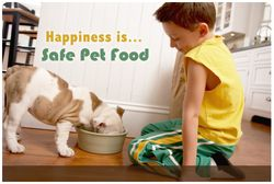 Safe Pet Food