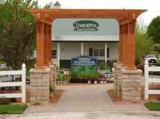 Timberpine entry