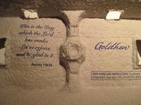 Golden Hen Psalm