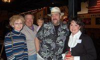 Anita, Michael, Taylor, John & Georgie