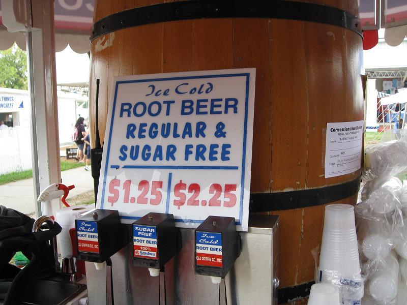 State Fair Root Beer