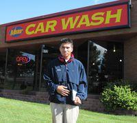 Neris Car Wash