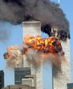 Twin Towers Second Strike