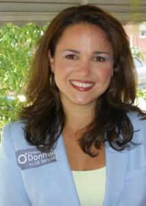 Christine ODonnall