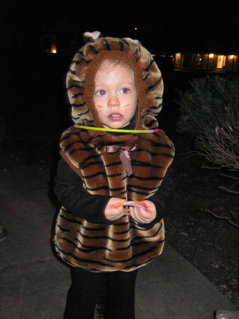Taylor Halloween 2010 2