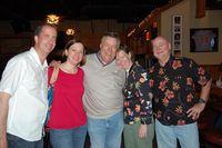 Michael, Jody, Michael, Joy & Ron