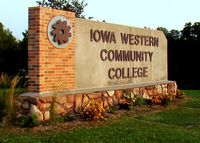 Iowa Western CC
