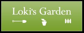 Lokis_garden_logo