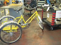 Case Bike