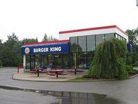 Burger King MI