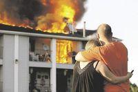 Condo Fire DSM Register