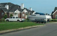 Mobile Home Iowa Style