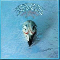 Eagles LP Jacket