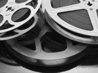 Film Rolls 16mm