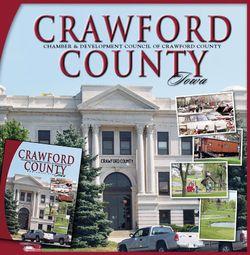 Denison Iowa Crawford County