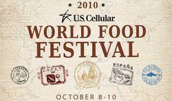 World Food Festival