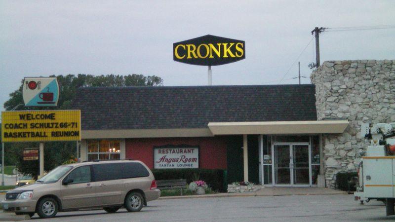 Cronks