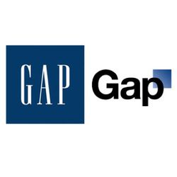 Gap Logo New Old