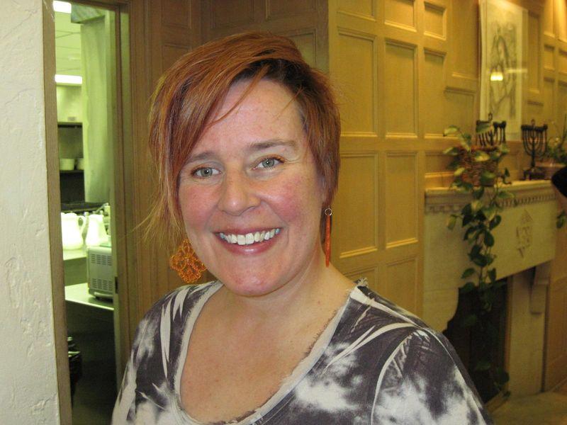 Tayna Keith Oct 2010