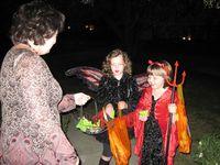 G Halloween 2010