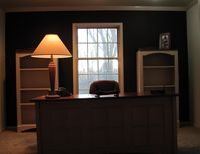 Georgie Office Nov 2010