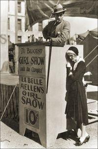 Girl Vintage Image