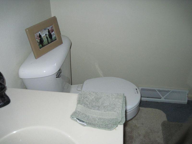 Toilet 1 Jan 2011