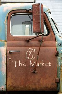 Old Truck Market