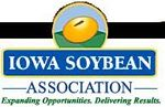 Iowa Soybean Logo