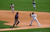 Baseball Detroit