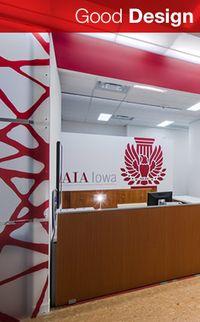 AIA Iowa office